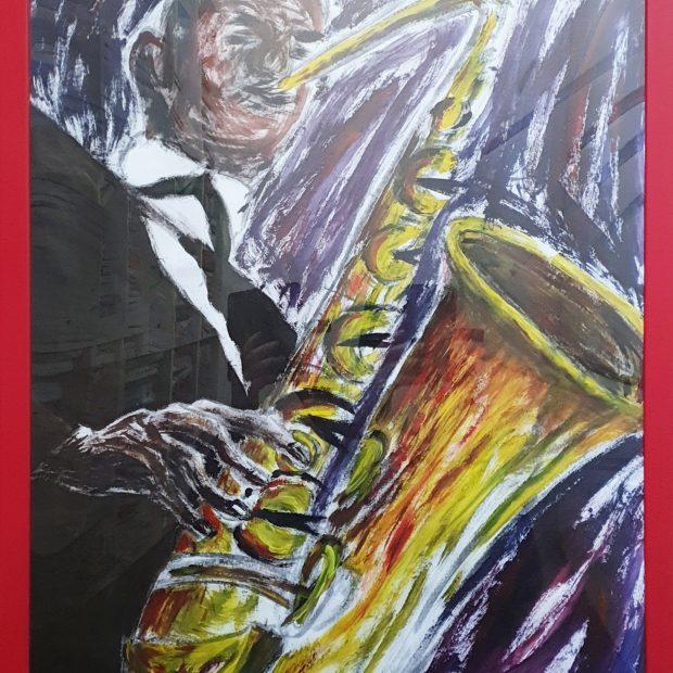 New Orleans Jazz Night von Kathrin Weber