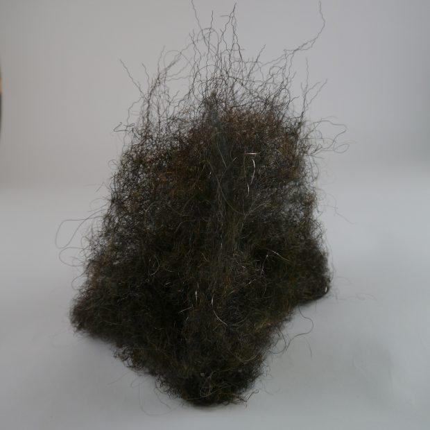 Haar-Schichtung