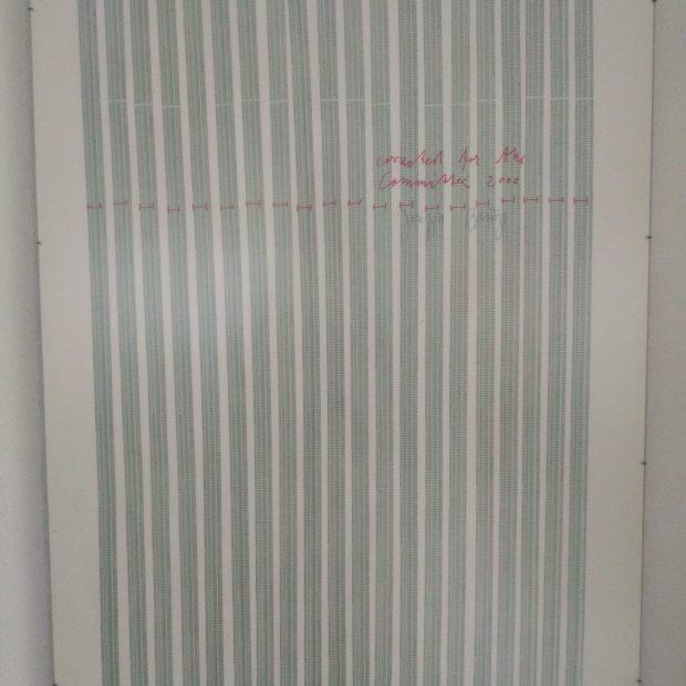 Countdown 2000 von Josef Beuys