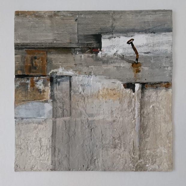 Ymer Shaqiri – Ohne Titel (2009)