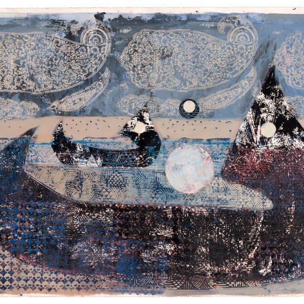Letter Landscape