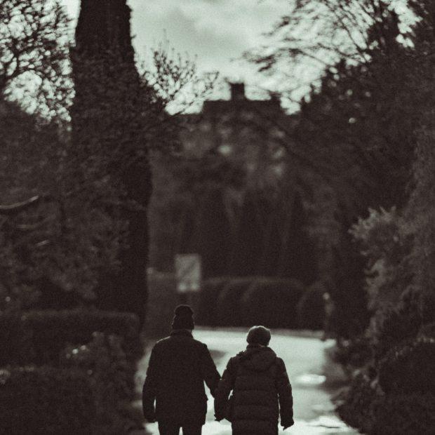 Zusammen alleine