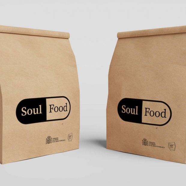 Soul-Food bag