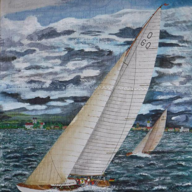 Bilder vom See