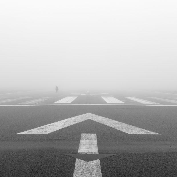 Partikel. Leben am Geschichtstatort: das Tempelhofer Flugfeld