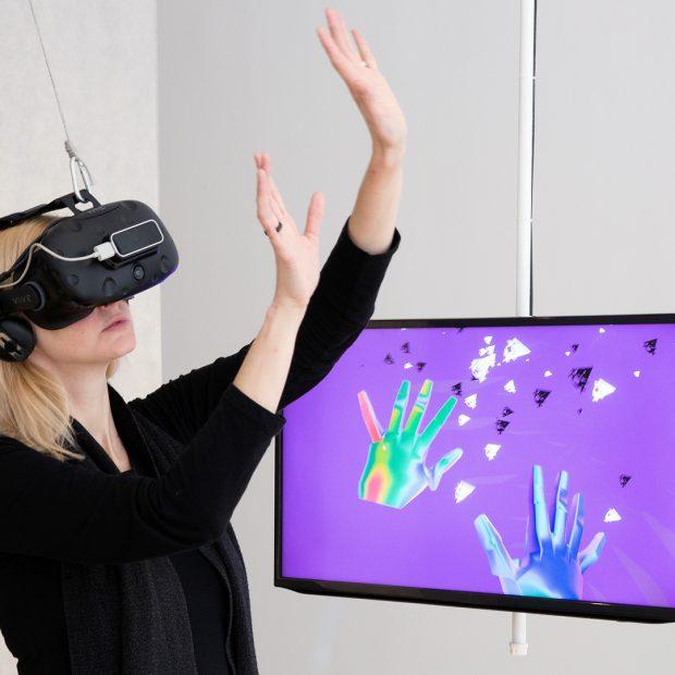 Virtualshamanism: Towards an alternative digital reality of consciousness
