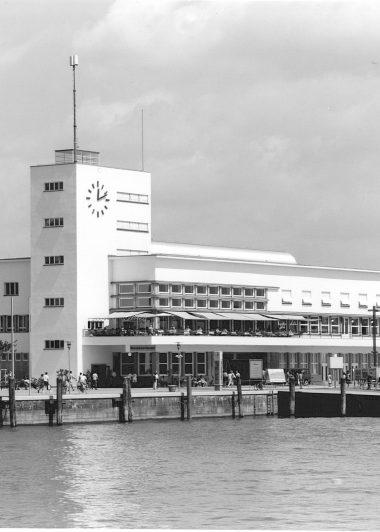 Zeppelin Museum Friedrichshafen